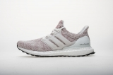 "Authentic Adidas Ultra Boost 4.0""Candy Cane""Basf Boost Men And Women Shoes -LY (1)"
