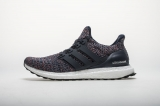 "Authentic Adidas Ultra Boost 4.0""Navy Multicolor""Basf Boost Men And Women Shoes -LY (5)"