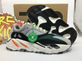 (Final BC version)Authentic Adidas Yeezy Wave Runner 700 Boost Men And Women Shoes -Dong