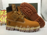 (New version)Timberland Women Shoes AAA (4)