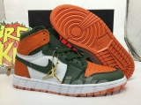 Air Jordan 1 AAA Men Shoes -SY (120)
