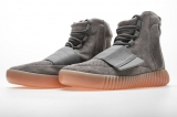 "(Final Basf Batch)Authentic Adidas Yeezy Boost 750 ""Glow In The Dark""BB1840 Men Shoes-LY(4)"