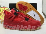 Air Jordan 4 Men Shoes AAA-SY (19)
