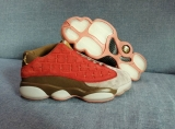 Clot x Super Max Perfect Air Jordan 13 Low Women Shoes -SY