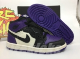 Super Max Perfect Air Jordan 1 Kid Shoes-JB (31)