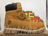 Super Max Perfect Timberland Wheat Premium Men Shoes(98%Authentic) -JB800 (15)