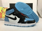 Air Jordan 1 AAA Men Shoes -SY (122)