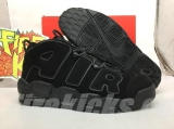 Super Max Perfect Nike Air More Uptempo Men Shoes(98%Authentic)-JB (37)