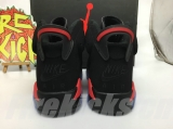 Air Jordan 6 Black lnfrared 2019 Men Shoes AAA -SY (65)