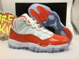 Super Max Perfect Air Jordan 11 Men Shoes - SY
