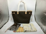Super Max Perfect LV handbag(5)XJYB