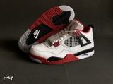 Air Air Jordan 4 Men Shoes AAA -SY (27)