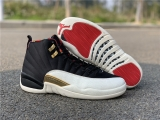 "Super Max Air Jordan 12""CNY""-SY"