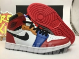 Air Jordan 1 AAA Men shoes-SY (61)