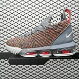 Authentic Nike LeBron 16 Battleknit 2.0 Men Shoes-JB (15)