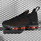Authentic Nike LeBron 16 Battleknit 2.0 Men Shoes-JB (19)