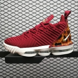 Authentic Nike LeBron 16 Battleknit 2.0 Men Shoes-JB (20)