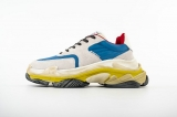 Authentic Belishijia Triple S 2.0 Men And Women Shoes -LY (42)