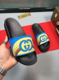 Super Max Perfect Cucci Men And Women Slippers - WX (3)