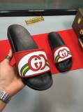 Super Max Perfect Cucci Men And Women Slippers - WX (2)