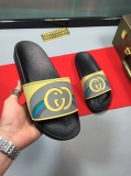 Super Max Perfect Cucci Men And Women Slippers - WX (4)
