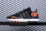 Super Max Perfect Adidas Nite Jogger 2019 Boost Men And Women Shoes(98%Authentic)- JB (3)