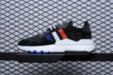 Super Max Perfect Adidas Nite Jogger 2019 Boost Men And Women Shoes(98%Authentic)- JB (6)