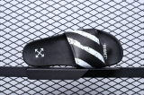 Super Max Perfect Off-White C/O Virgil Abloh 18ss Men And Women Slippers -JB (5)