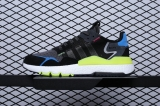 Super Max Perfect Adidas Nite Jogger 2019 Boost Men And Women Shoes(98%Authentic)- JB (8)