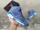 "Super Max Perfect Air Jordan 6 ""Jimmy Butler""Men Shoes  -SY"