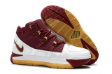 Nike LeBron James 3 Men Shoes -SY (13)