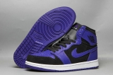 Air Jordan 1 High AAA Men Shoes -SY (125)