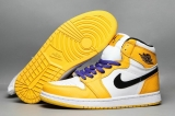 Air Jordan 1 High AAA Men Shoes -SY (131)
