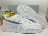 Nike Perfect Air Force 1 Low Men And Women Shoes -JB (92)