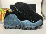 Nike Air Foamposite Pro AAA Men Shoes -SY (127)