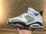 Super Max Perfect Air Jordan 6 Tinker Men Shoes -SY
