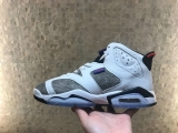 Super Max Perfect Air Jordan 6 Men Shoes -SY(1)