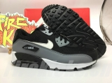 Nike Super Max Perfect Air Max 90 Essential Men Shoes (98%Authentic)-JB (44)