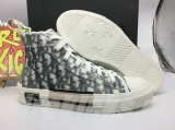 Authentic Dior Oblique Sneakers Men And Women Shoes -JB (2)