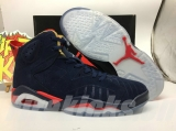 Super Max Perfect Air Jordan 6  Doernbecher Men Shoes  -SY