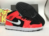 Air Jordan 1 High AAA Men Shoes -SY (129)