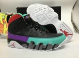 "Air Jordan 9 ""Dream It,Do It"" Men Shoes AAA -SY(36)"
