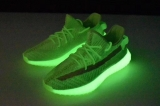 "(OG Quality)Authentic Adidas Yeezy 350 Boost V2""Glow ""Men And Women Shoes -Dong"