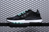 "Super Max Perfect Adidas Nite Jogger ""Los Angeles"" Boost Men And Women Shoes(98%Authentic)- JB (16)"