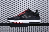 Super Max Perfect Adidas Nite Jogger Boost Men Shoes(98%Authentic)- JB (17)