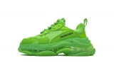 Authentic Belishijia Triple S Men And Women Shoes -JB (51)