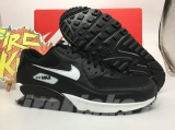 Nike Super Max Perfect Air Max 90 Men And Women Shoes (98%Authenic)-JB (30)