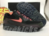 Nike Super Max Perfect Air Max 90 Essential Men Shoes (98%Authentic)-JB (47)