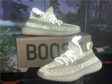 "(PK Quality)Authentic Adidas Yeezy Boost 350 V2 ""Antlia Reflective""Men And Women Shoes -ZLMTX"