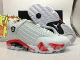Jordan 14  AAA Men Shoes-SY(10)